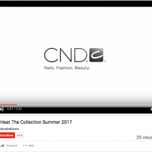 Collection - CND Rhythm & Heat
