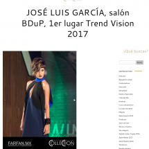 Collection - Trendvision Jose Luis