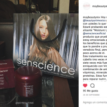 maybeautymx - Senscience