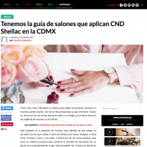 CND - The Happening